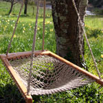 Oakweave Hanging Chair
